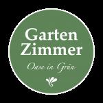 Gartenzimmer Oase im Grünen Logo